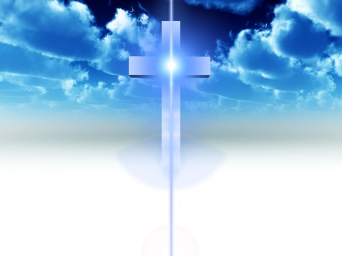 LA CRUZ DE CRISTO:  SALVACION Y VIDA ETERNA