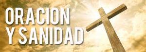 oracion y sanidad