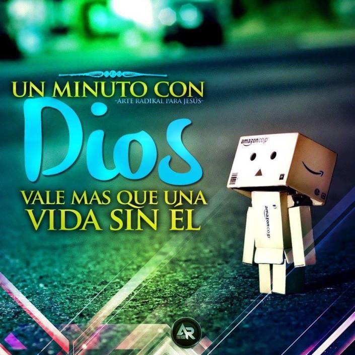 DISFRUTANDO LA PRESENCIA DE DIOS.
