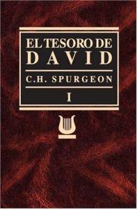 el tesoro de david 1