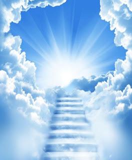 La guía de Swedenborg al Cielo y el Infierno