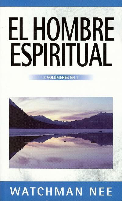 Resultado de imagen para libro el hombre espiritual de watchman nee