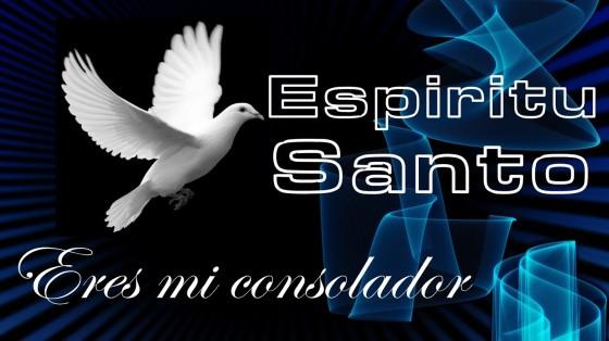 May 21 Espiritu-Santo-mi-consolador