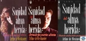 SANIDAD DEL ALMA HERIDA  3 TOMOS