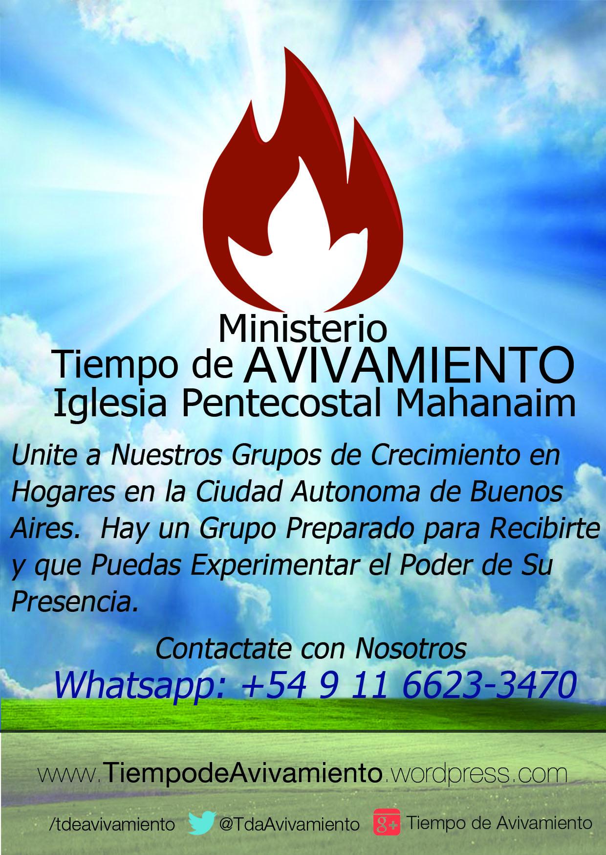 Sermones para grupos juveniles