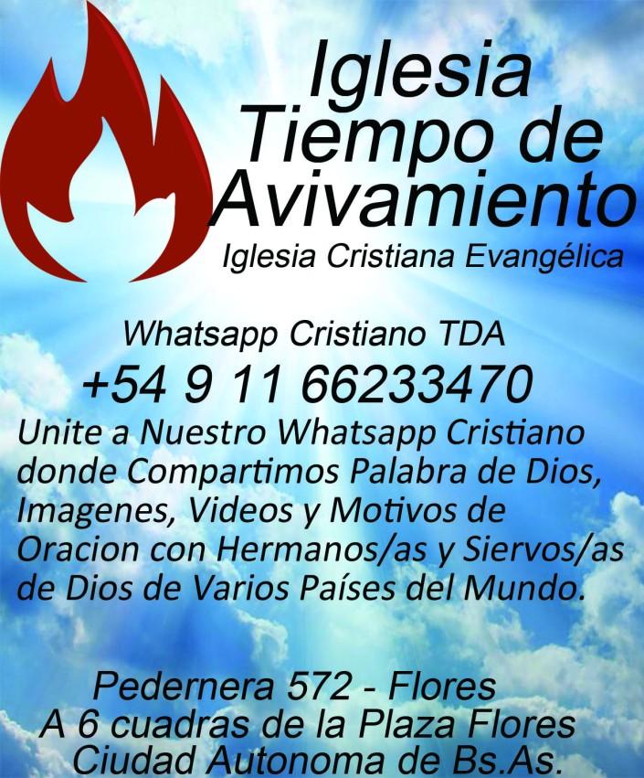 whatsapp-cristiano-tda