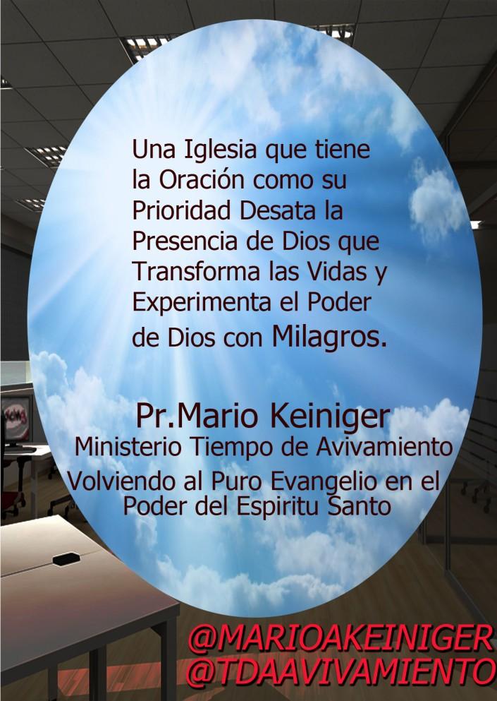TWEET MARIO KEINIGER 19
