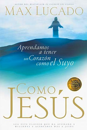 como-jesus-max-lucado-libro