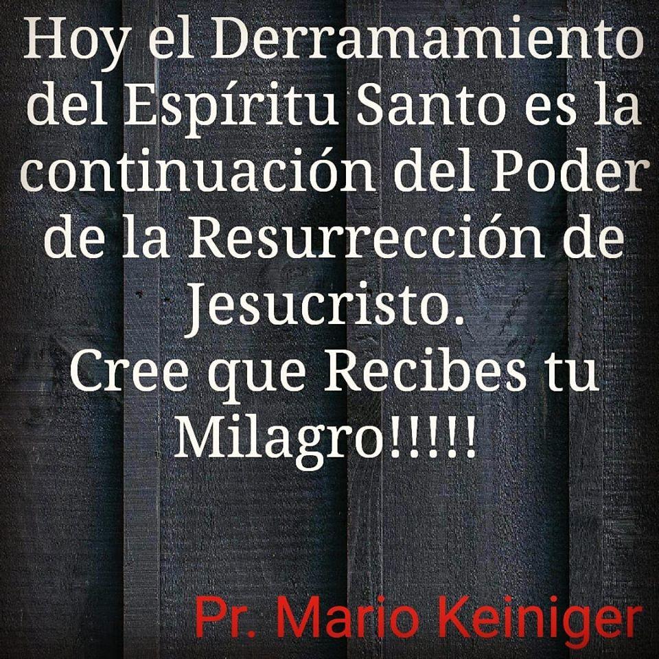 EL PODER DE LA RESURRECCION ESPAÑOL